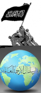 UNIVERSAL FUTRE FLAG