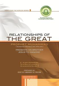 Relationships of the Great