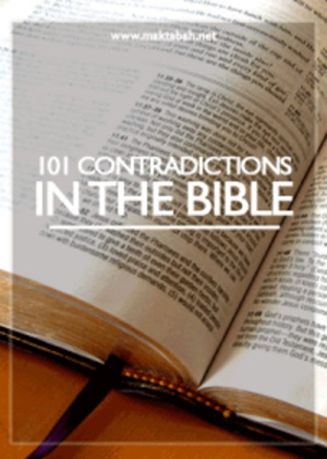 101_Contradictions_in_the_Bible