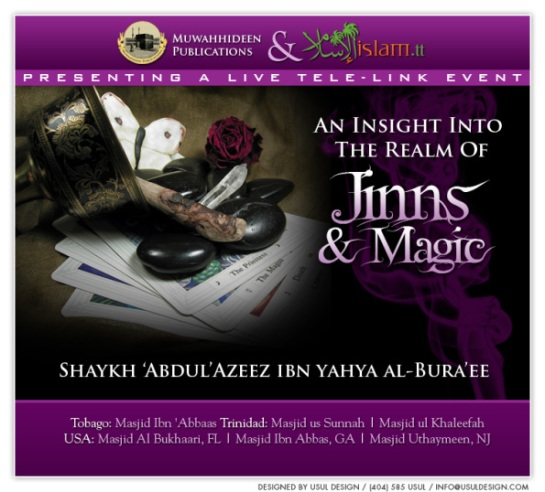 an-insight-into-the-realm-of-jinns-and-magic-by-shaykh-abdulazeez-al-buraee
