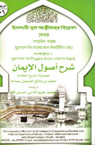 shaykh-allamah-muhammad-ibn-al-uthaymeen-r-a